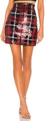 NBD Liz Mini Skirt