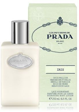 prada Prada Les Infusions Iris Body Lotion/8.5 oz.