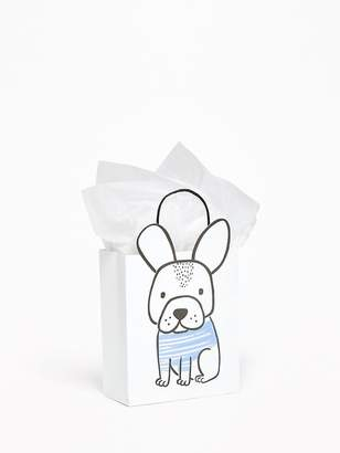 Old Navy Dog Gift Bag for Baby