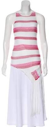 Stella McCartney Sleeveless Knit Top