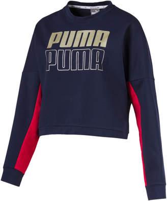 Modern Sport Women's Crew Sweater