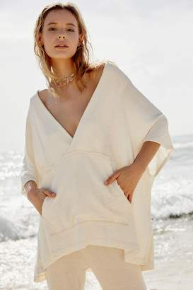 732d946cd7 Free People Beach Pullover - ShopStyle