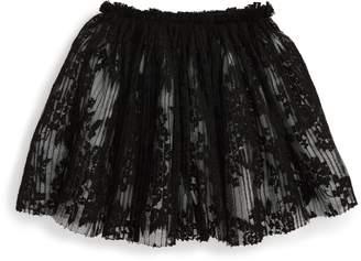 Popatu Lace Tutu Skirt