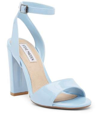 Steve Madden Paula Block Heel Sandal