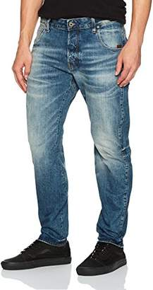 G Star Men's Arc 3D Higa Slim Denim Jean