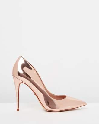 ada5c1b590 Aldo Gold Shoes For Women - ShopStyle Australia