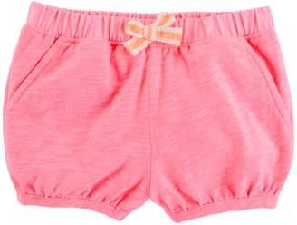 Osh Kosh Oshkosh Bgosh Baby Girl Slubbed Bubble Shorts