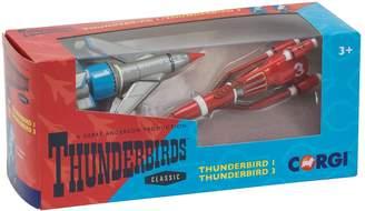 Hornby Thunderbirds 1 And 3 Set
