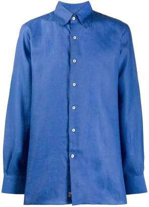 Canali basic shirt