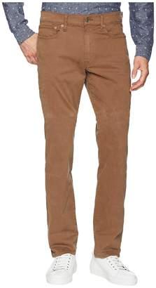 Lucky Brand 121 Heritage Slim Jeans in Bark Men's Jeans