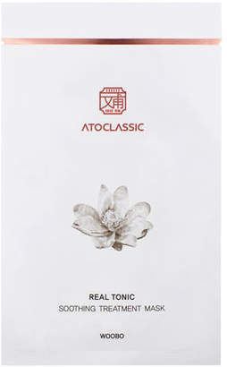 Atoclassic Real Tonic Soothing Treatment Mask