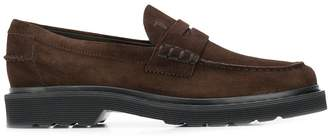 Tod's chunky casual loafers