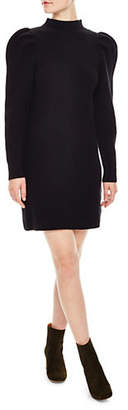 Sandro Androsace Knit Dress