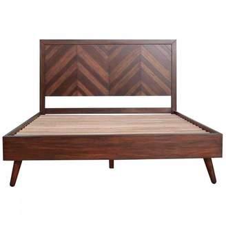 Apt2B Vanowen Queen Size Bed