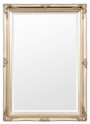 Champagne Olivia Mirror