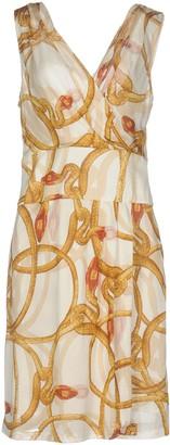Class Roberto Cavalli Knee-length dresses - Item 34792011