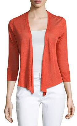 Nic+Zoe 4-Way 3/4-Sleeve Cardigan