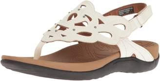 Rockport Women's Ridge Sling Heeled Sandal