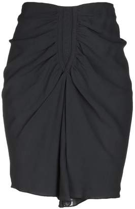 Isabel Marant Knee length skirt