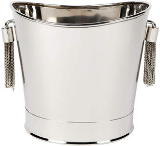 Lexington Home Tassel Ice Bucket