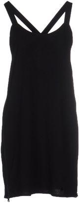 ELEVEN PARIS Short dresses $191 thestylecure.com