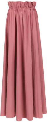 AMIR SLAMA long skirt