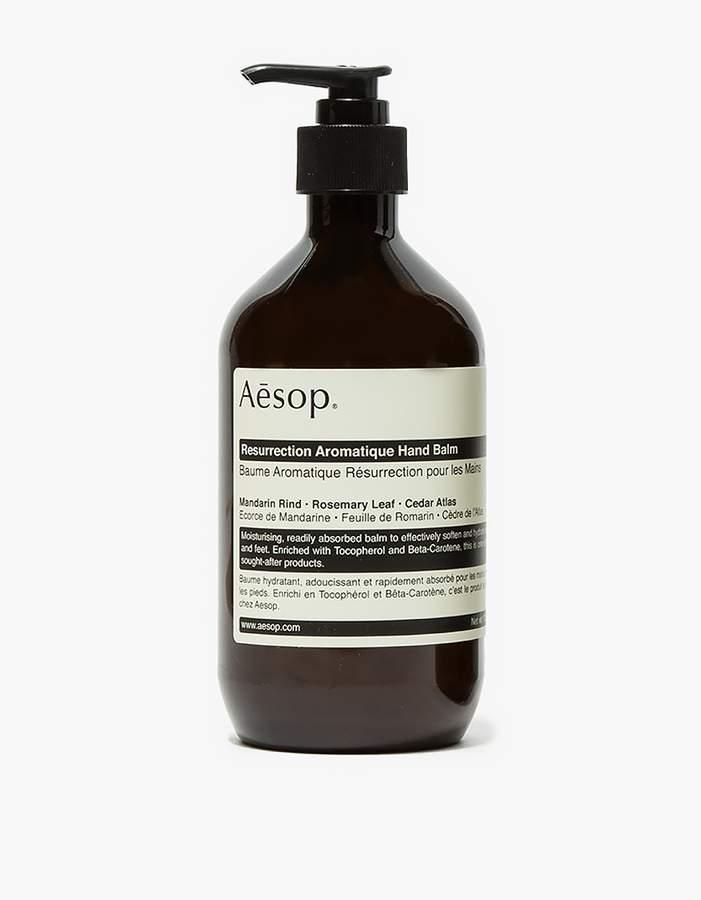 AesopResurrection Aromatique Balm