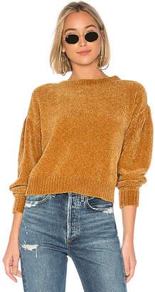 Lovers + Friends Zeeta Chenille Sweater