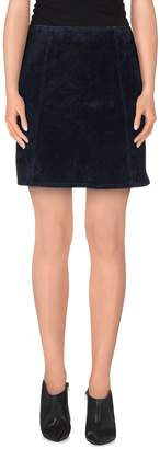 Only Mini skirts