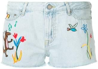 Mira Mikati Fairytale shorts