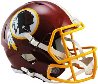 Redskins Riddell Washington Revolution Speed Authentic Helmet