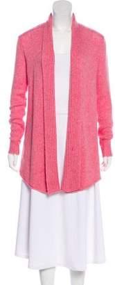 Calypso Wool Long Sleeve Cardigan