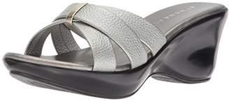 Athena Alexander Women's Serra Wedge Sandal