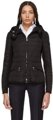 Moncler Black Andradite Jacket