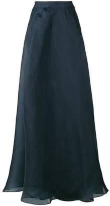 Rosie Assoulin Transformer high-waisted skirt