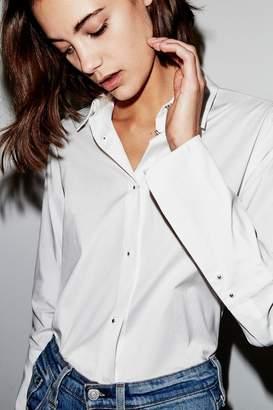 Misha Nonoo The Husband Shirt