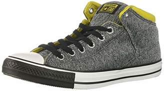 Converse Men's Chuck Taylor All Star Street Knit High Top Sneaker