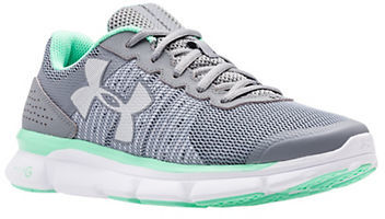 Under Armour Micro G Speed Swift Lace-Up Sneakers