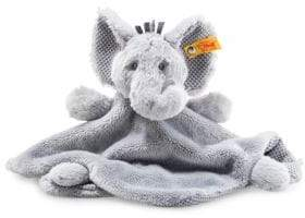 Steiff Ellie Elephant Comforter Plush Toy