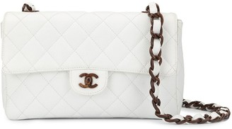 Chanel Pre-Owned flap chain shoulder bag