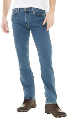 Gant Mens Tyler 11oz Comfort Jeans Blue