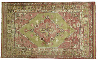One Kings Lane Vintage Anatolian Rug - 4'7'' x 7'8'' - J & D Oriental Rugs