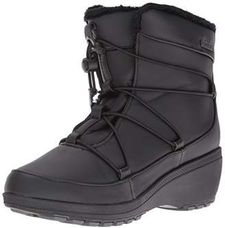 Khombu Women's Ashlyn Snow Boot $37.50 thestylecure.com