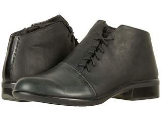 Naot Footwear Camden