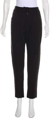 Isabel Marant High-Rise Lounge Pants