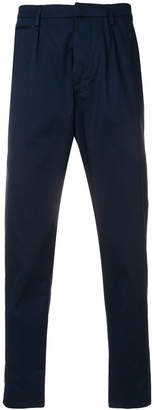 Dondup front pleat chinos