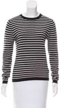 Jac + Jack Jac+Jack Striped Wool Sweater