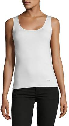 Akris Women's Scoopneck Tank Top
