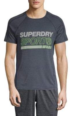 Superdry Sport Tech T-Shirt