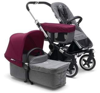 Bugaboo Donkey2 Mono Complete Stroller with Bassinet